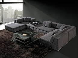 u shaped sofa living room u shaped sofa modern sectional sofas and