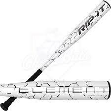 rip it bats rip it element one bbcor baseball bat 3oz ba