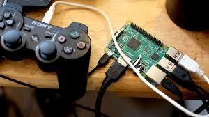 How To Make A Gaming Setup How To Turn A Raspberry Pi Into A Retro Games Console Techradar