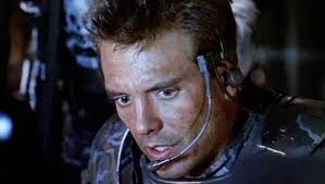 Aliens Meme Video - michael biehn jennifer blanc special video come with us