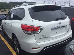 nissan pathfinder used 2016 special or used vehicles for sale marlboro nissan