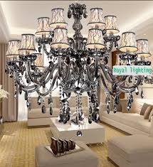 Chandelier Lamp Shades With Crystals Compare Prices On Large Lamp Shades Online Shopping Buy Low Price