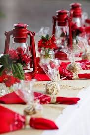Christmas Lunch Table Decoration by Dining Room Table Incredible Christmas Dining Table Decorations