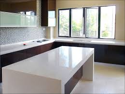 Modern Dark Kitchen Cabinets Kitchen White Cabinets Black Granite What Color Backsplash Blue