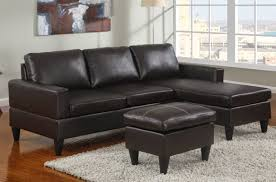 Apartment Sectional Sofas 14 Apartment Size Leather Sectional Sofa Carehouse Info