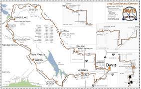Double Map Yolo Amateur Radio Society Yars Double Century Radio Information