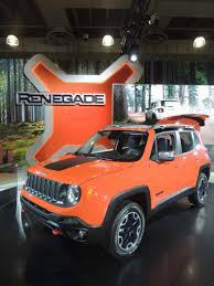 jeep renegade orange 2017 2015 jeep renegade long island weekly