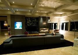Recessed Lighting Living Room Living Room Lighting Designs - Lighting design for living room