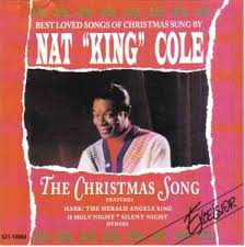 nat king cole christmas album murfie christmas favorites by nat king cole