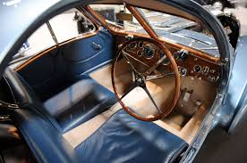 bugatti interior bugatti type 57sc atlantic interior