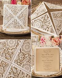 rustic chic wedding invitations top 7 wedding invitation trends for 2015 elegantweddinginvites