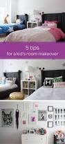 Easy Bedroom Decorating Ideas 89 Best Big Kid Bedrooms Images On Pinterest Big Kids Kid