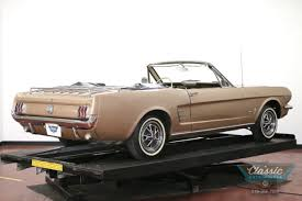 used mustang ta 1966 ford mustang convertible c code 289 v8 3 speed manual