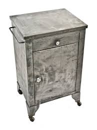 One Drawer Filing Cabinet by Vintage Medical U0026 Apothecary Antique American Medical