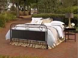 Universal Metal Bed Frame Universal Furniture Home Paula Deen Home Garden Gate