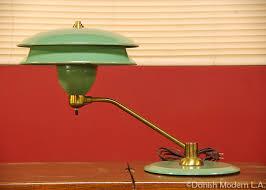 Mid Century Table Lamp Mid Century Modern Desk Lamp U2013 Danish Modern L A