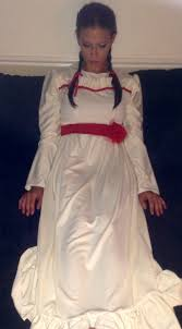 annabelle costume halloween costume women u0027s costume