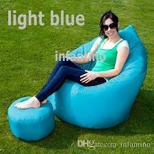 bean bag chair with ottoman 2018 living room beanbag chair set with ottoman footrest beanbag