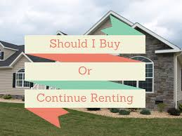 Best Time To Rent A House Home Ownership Should I Buy Or Should I Rent A Calculation One