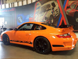 Porsche 911 Orange - 2008 porsche gt3 rs orange rennlist porsche discussion forums