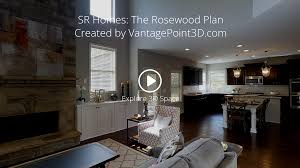 sr homes the rosewood plan u2014 vantagepoint 3d