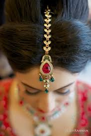 exquisite gold and jeweled hair ornamentation tribal gemstones