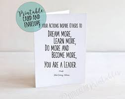 card for boss etsy