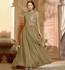 party wear gowns with sleeves in india boutique prom dresses