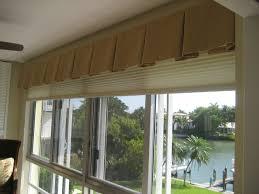 Pleated Valance Box Pleat Valance Traditional Living Room Miami By Shady