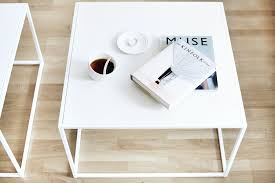 Site Table by The Perfect Tables Apartment Update Jenny Mustard