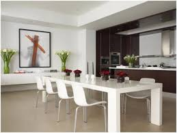 Round Kitchen Table Ideas by Kitchen Contemporary Round Kitchen Table And Chairs Image Of