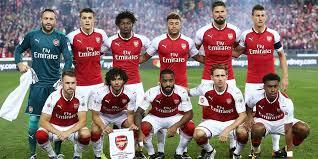 Bola Net Arsenal Tutup Tur Australia Dengan Kemenangan Bola Net