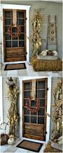 Corn Stalk Decoration Ideas 25 Fall Porch Decorating Ideas To Make Your Home The Envy Of Your