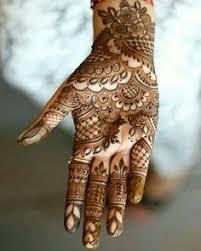laraib u0027s mehndi design bridal mehndi designs pinterest