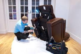 Sofa Recliner Mechanism Recliner Repair Service Homeserve Furniture Repairs