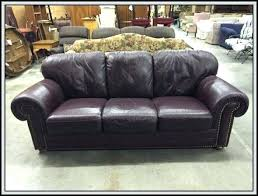 Chateau D Ax Leather Sofa Chateau D Ax Leather Sofa Moutard Co
