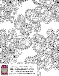 coloriages coloriage antistress fr hellokids com