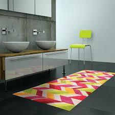 tapis pour cuisine tapis cuisine antiderapant lavabo design tristao