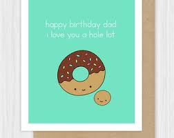 happy birthday card for dad u2013 gangcraft net