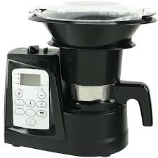 de cuisine cuiseur de cuisine cuiseur le thermogourmet avec le plateau vapeur