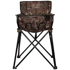 Buy Ciao Baby Portable Highchair Camo From Ciao Baby For 70 73