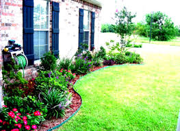 Backyard Planning Ideas Garden Design With Landscape Planning Landscaping Creations Front
