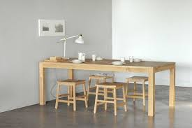 90 Dining Table Extendable Dining Table 140 200 X 90 X 76 Cm By Ethnicraft
