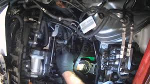 2006 audi a3 type audi b7 2 0t bwt filter housing cooler seals part 2