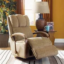 Rowan Reclina Rocker Recliner by Sink Into Highly Relaxing And Comfy Fabric Upholstered Recliners