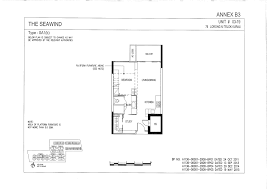 the seawind floor plan soho 1 bed s the seawind