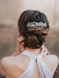 Bridal Wedding Hair Accessories and Headpieces by Hair es the