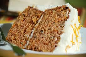 recettes cuisine facile gâteau aux carottes classique recettes du québec