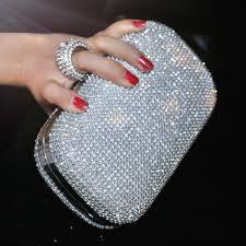 diamond studded 2017 diamond studded evening bag women s rhinestone banquet