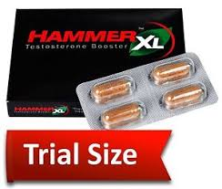 4 hammer xl natural testosterone booster sexual male enhancement
